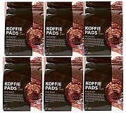 216 Alex Meijer Kaffeepads Mild Roast (6x36)