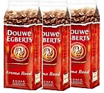 Douwe Egberts Aroma Rot Kaffee BOHNEN 3x500gr