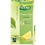 Pickwick Green Tee Lemon 25x2 gr