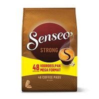 48  Senseo kaffeepads 1x48 pads, strong