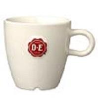 Douwe Egberts Café Latte Tasse  (250ml)