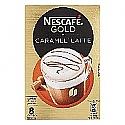Nescafé Gold  Caramel  Latte (8 Beutel)