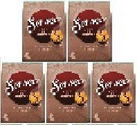 180  Senseo kaffeepads 5x36 pads, mocca