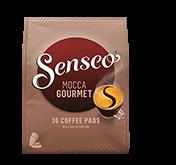 36  Senseo kaffeepads 1x36 pads, mocca