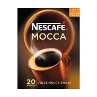 Nescafé Café Mocca  Instantkaffee (20 Sticks)