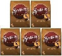 180  Senseo kaffeepads 5x36 pads, strong