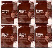 216 Alex Meijer Kaffeepads Extra Dark (6x36)