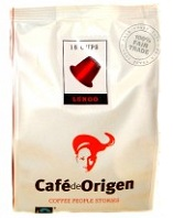 15 Café de Origen Lungo Kaffeekapseln