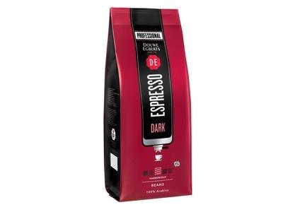 Douwe Egberts Espresso Bohnen Dark Roast (1000gr)