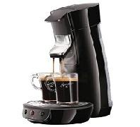 Philips Kaffeemaschine Senseo HD7825 Schwarz