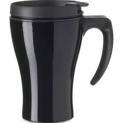 Thermobecher schwarz Rosti Mepal 250 ml