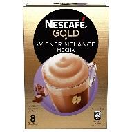 Nescafé Wiener Melange (8 Beutel)