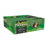 English Teablend von PickWick 100x 4 gr (no Envelope)