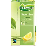 Pickwick Green Tee Lemon 25x2 gr