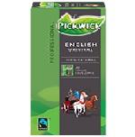 Pickwick English Tea Blend 25x2 gr