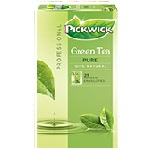 Pickwick Green Tea Pure 25x1.5gr
