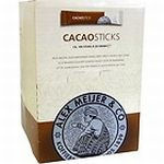 Alex Meijer Cacaosticks  (25 x 20 gram)