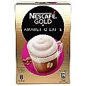 Nescafé Gold  Amaretto Latte (8 Beutel)