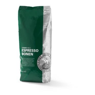Alex Meijer kaffeebohnen 1000 gr.Chiaro, mild