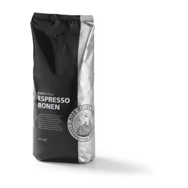Alex Meijer kaffeebohnen 1000 gr.Forte, kraftig