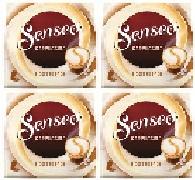 """32 Senseo """"Café Latte""""  4x8 Pads"""
