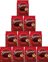 360  Senseo kaffeepads 10x36 pads, classic