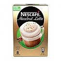 Nescafé Latte Haselnuss (8 Beutel)