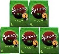 180  Senseo kaffeepads 5x36 pads, Mild