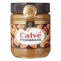 Calvé Erdnußbutter