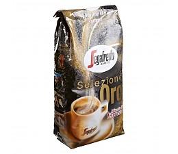 NEU Segafredo Kaffeebohnen, 1000 gr. Selezione ORO