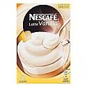 Nescafé Latte Vanille (8 Beutel)
